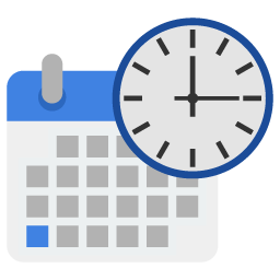 Date, Time Logo, folder icons, System icons, Abstract folder icons, System  folder icon, Software icon. CreativeFolders