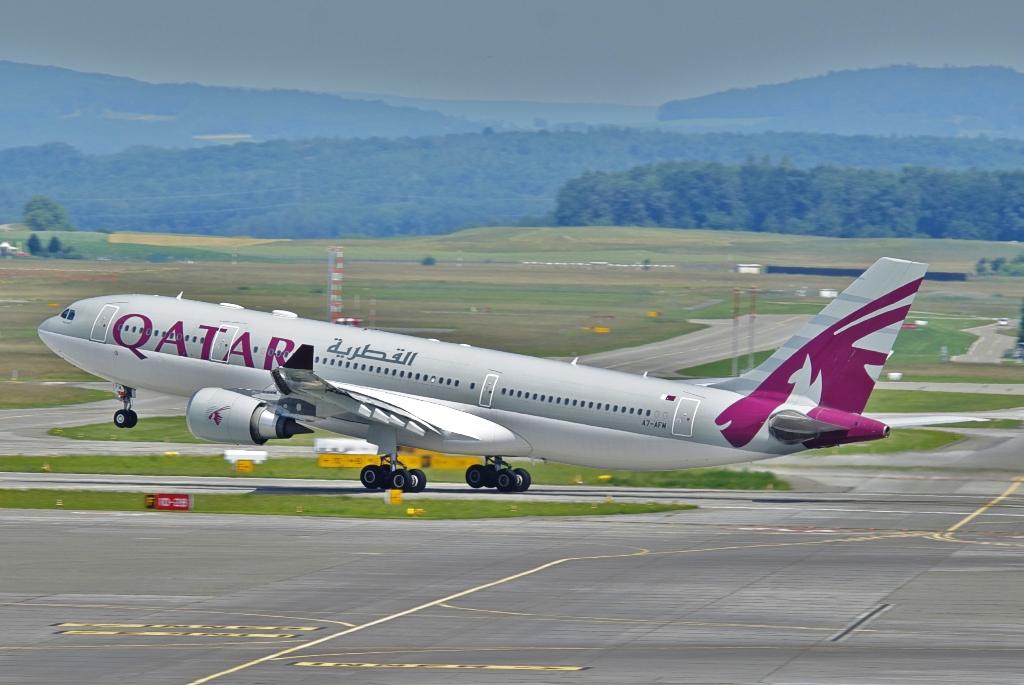 Qatar Airways to deploy A330 to Sarajevo