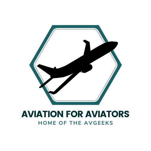 AVIATION FOR AVIATORS NEW LOGO